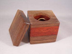 Ring Box, Wedding Box, Proposal Box, Ring Bearer Box, Proposal Ring Box, Engagement Box - Cutting Edge Lazer