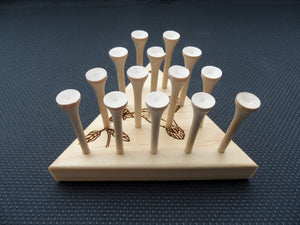 Last Man Standing- Peg game- Wedding Reception-Business Promotions-Team colors - family game-Hummingbird - Cutting Edge Lazer