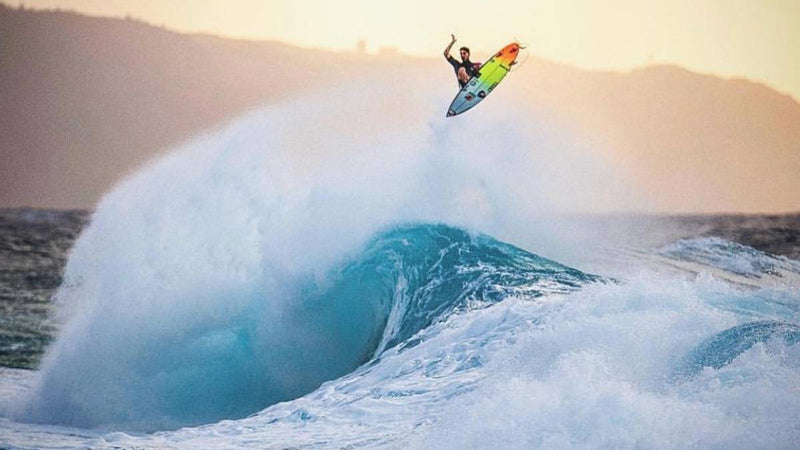 Surfing Costa Rica - World Surf League confirma el cuarto evento CT para la etapa australiana
