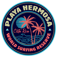 Playa Hermosa World Surfing Reserve T-Shirt