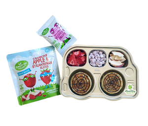 Product Review – Kiwigarden for Kiwi Kids