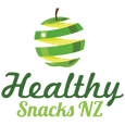 Healthy Snacks NZ Logo - Best Kids Snacks & Meals