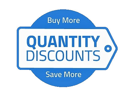 Buy More. Save More. Quantity Discounts. Healthy Snacks NZ.