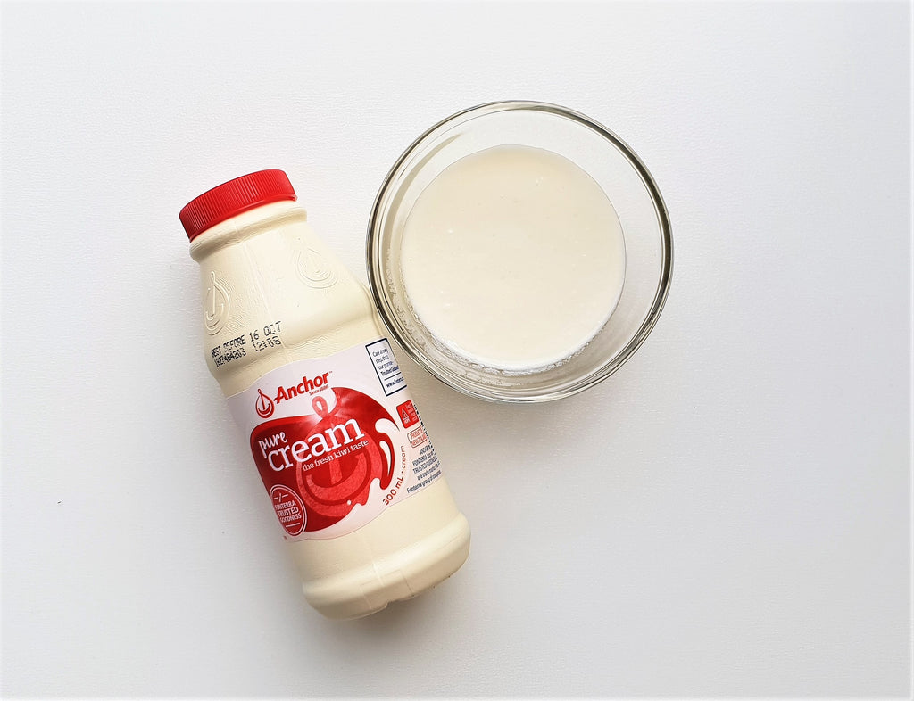 Fermented Foods - Traditional Sour Cream