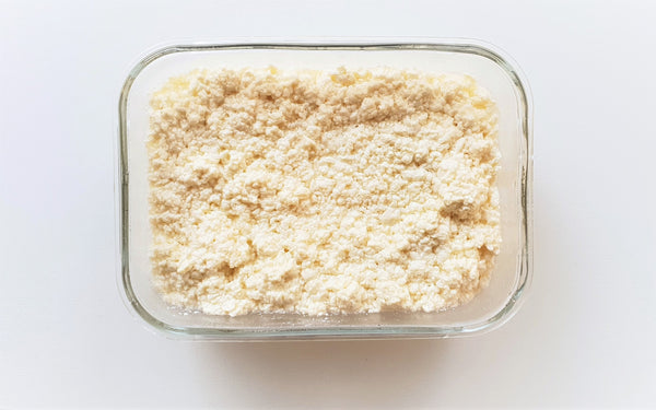 Tvorog - Cottage  Cheese - Fermented Foods