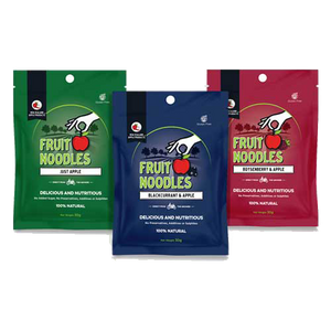 Healthy Snacks NZ - Fruit Noodles, Order Online