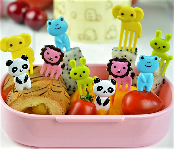 Kids Food Picks - Lunchbox Accessories - Healthy Snacks NZ - Buy Online