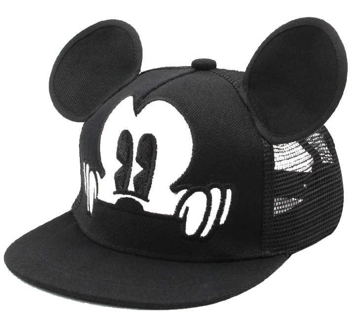 Mouse - Kids Baseball Cap - Healthy Snacks NZ - Buy Online