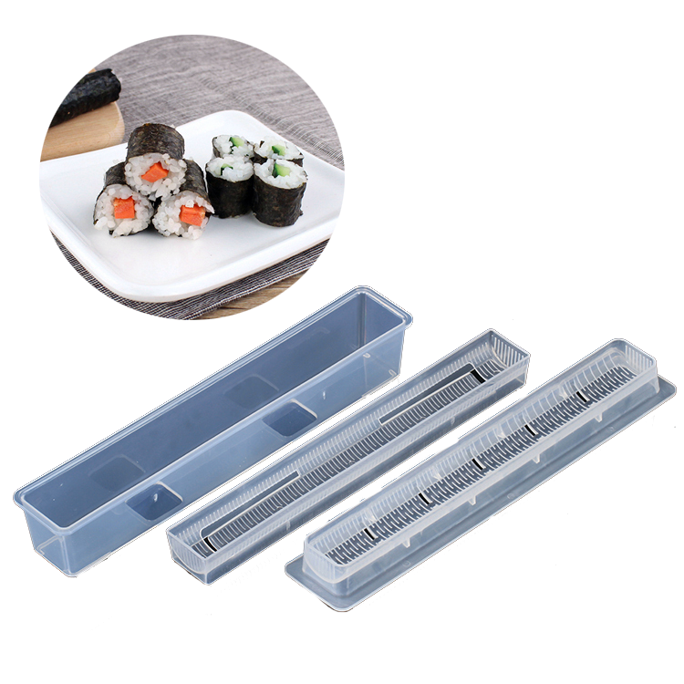 Simple Sushi Moulds Thin Roll - Healthy Snacks NZ - Buy Online