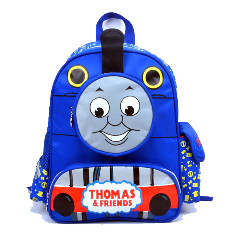 Kids Backpack, Thomas & Friends - Healthy Snacks NZ