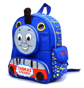 Thomas The Tank Engine Backpack- Healthy Snacks NZ