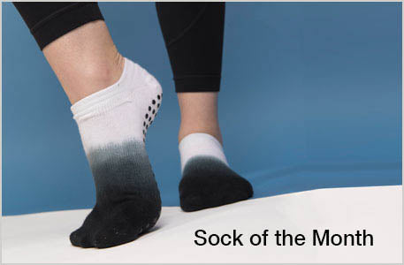 Sock of the Month
