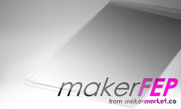 makerFEP - 4 Pack