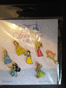 7 Pin Princess Booster
