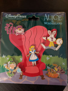 Alice 5 Pin Booster New in Package
