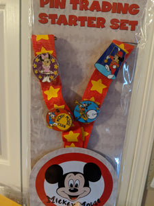 Mickey Mouse Clubhouse Starter Set New in Package