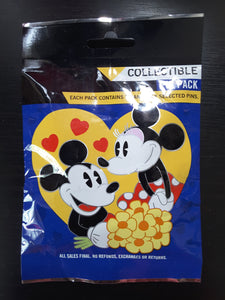 Couples 5 Pin Mystery Bag