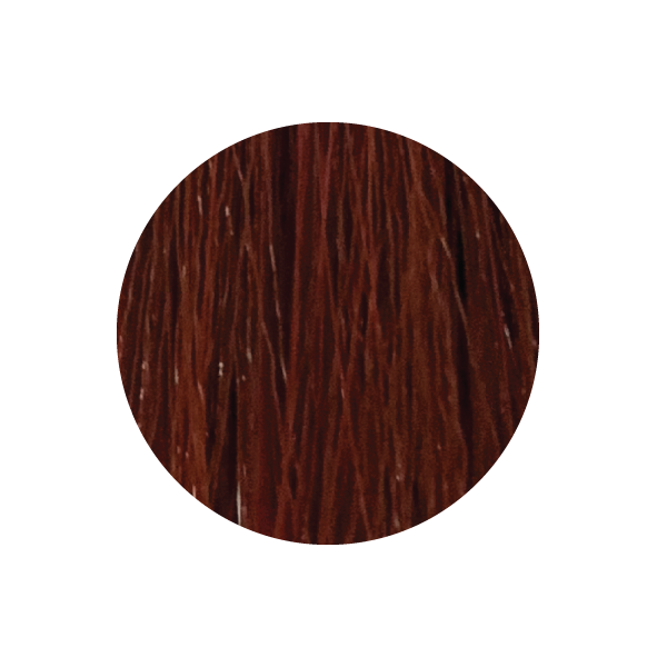 6.66 - Dark Intense Red Blonde