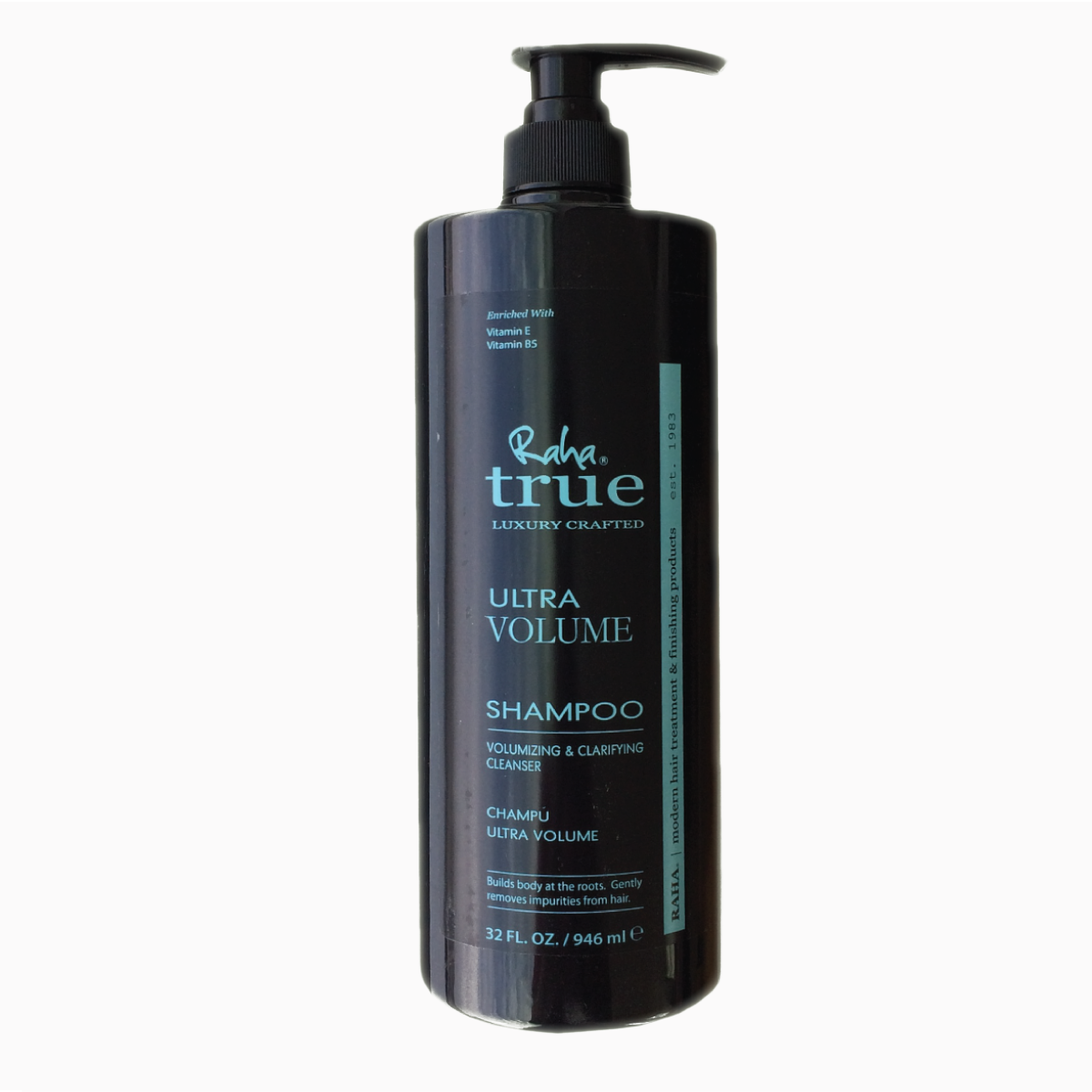 Ultra Volume Shampoo (Wholesale Professional Pricing)