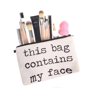 Priority Makeup Case