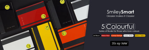 Smiley Series Book
