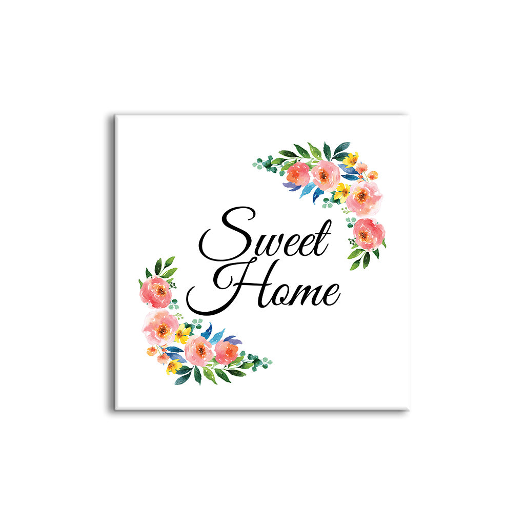 Sweet Home | Wall Tile