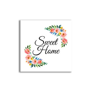 Sweet Home | Seamless wall mount