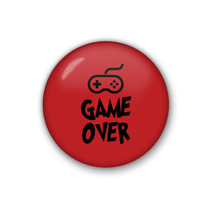 """Game Over"" 