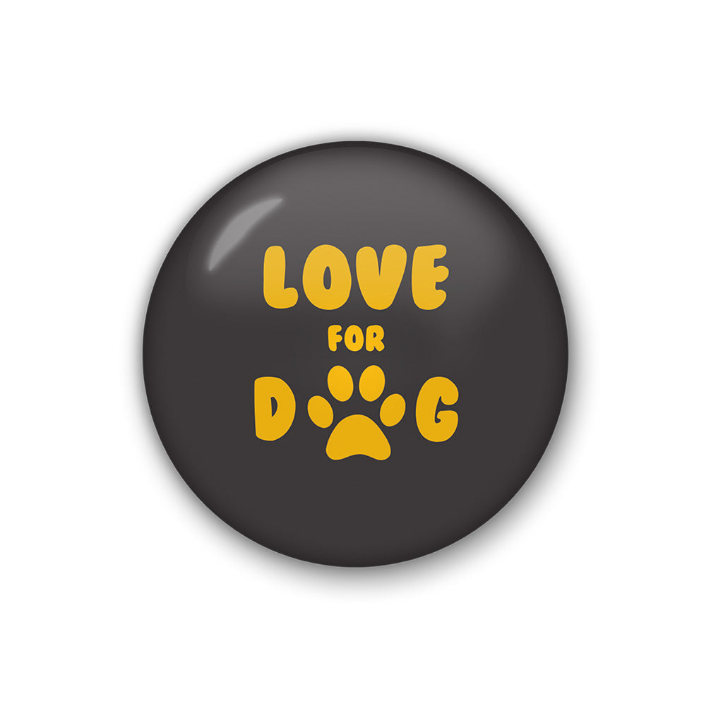 """Love For Dog"" 