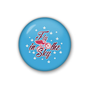 """Fly In The Sky"" 