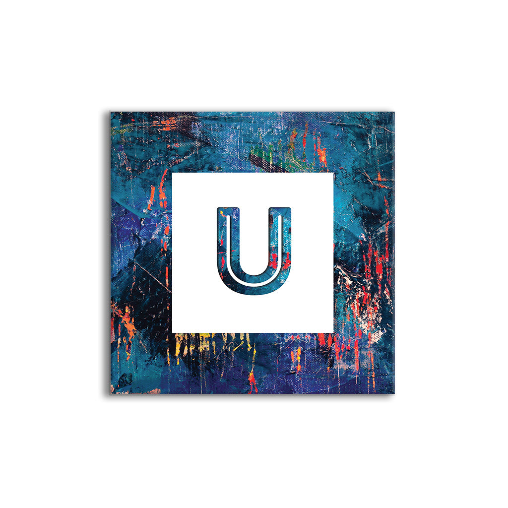 U | Seamless wall mount