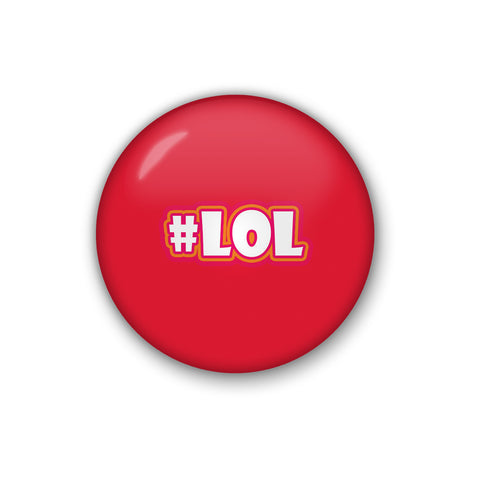 LOL | Badge