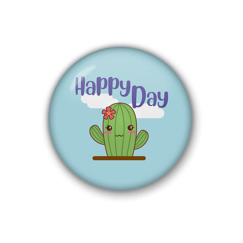Happy Day | Badge