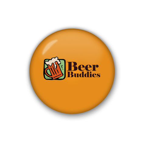 Beer Buddies | Badge