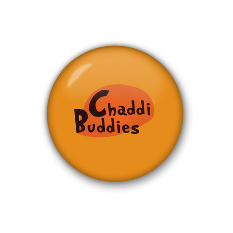 Chaddi Buddy | Badge