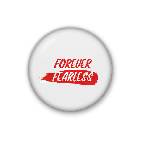 Forever Fearless | Badge