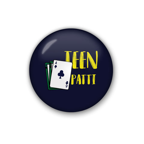 Teen Patti | Badge