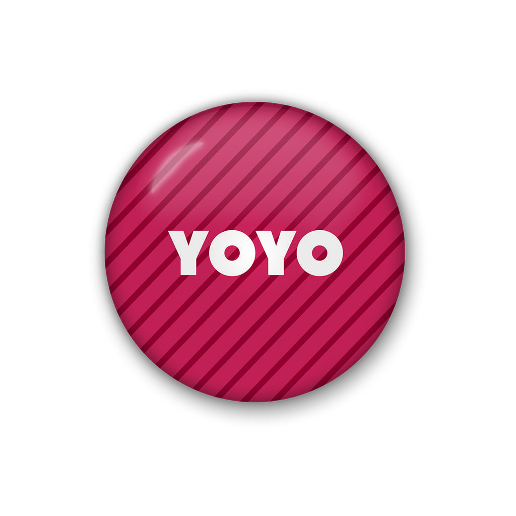 Yoyo | Badge