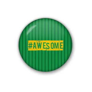 awesome | Badge