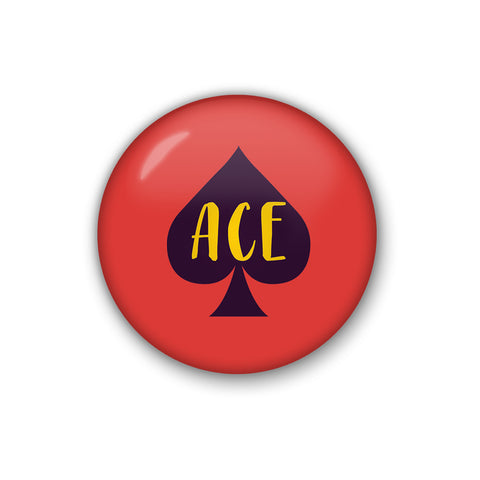 Ace | Badge