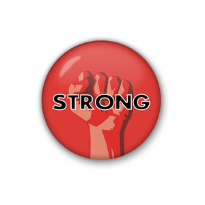 strong | Badge