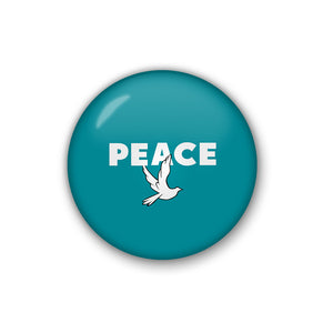 peace | Badge