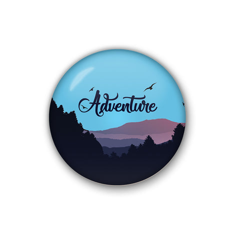 adventure | Badge