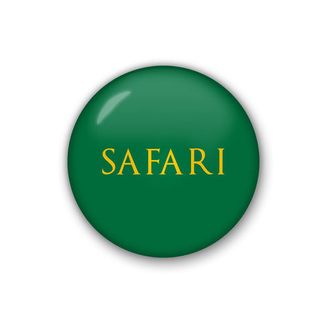 safari | Badge