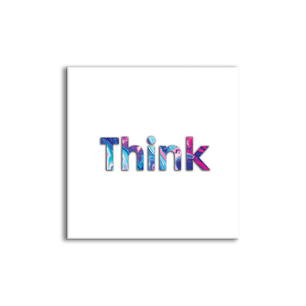 Think | Wall Tile