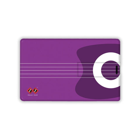 Strings | Card Pendrive