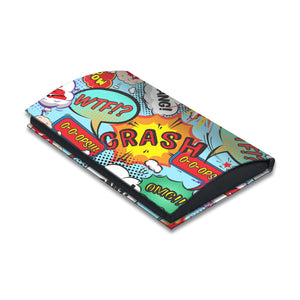 Crazy Hipster | Business Card Holder