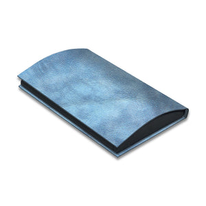 Blue Azure | Business Card Holder
