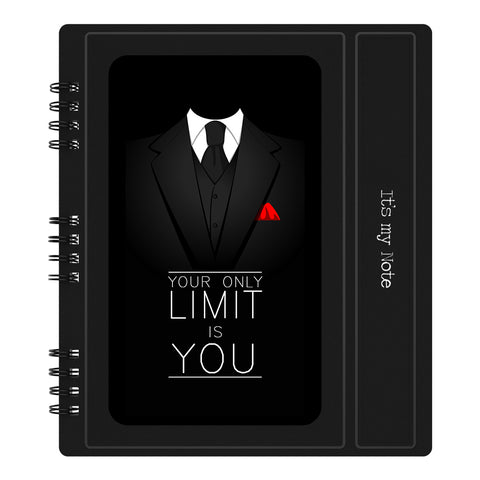 Your Only Limit is you | Premium Note