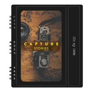 Capture Stories | Premium Note